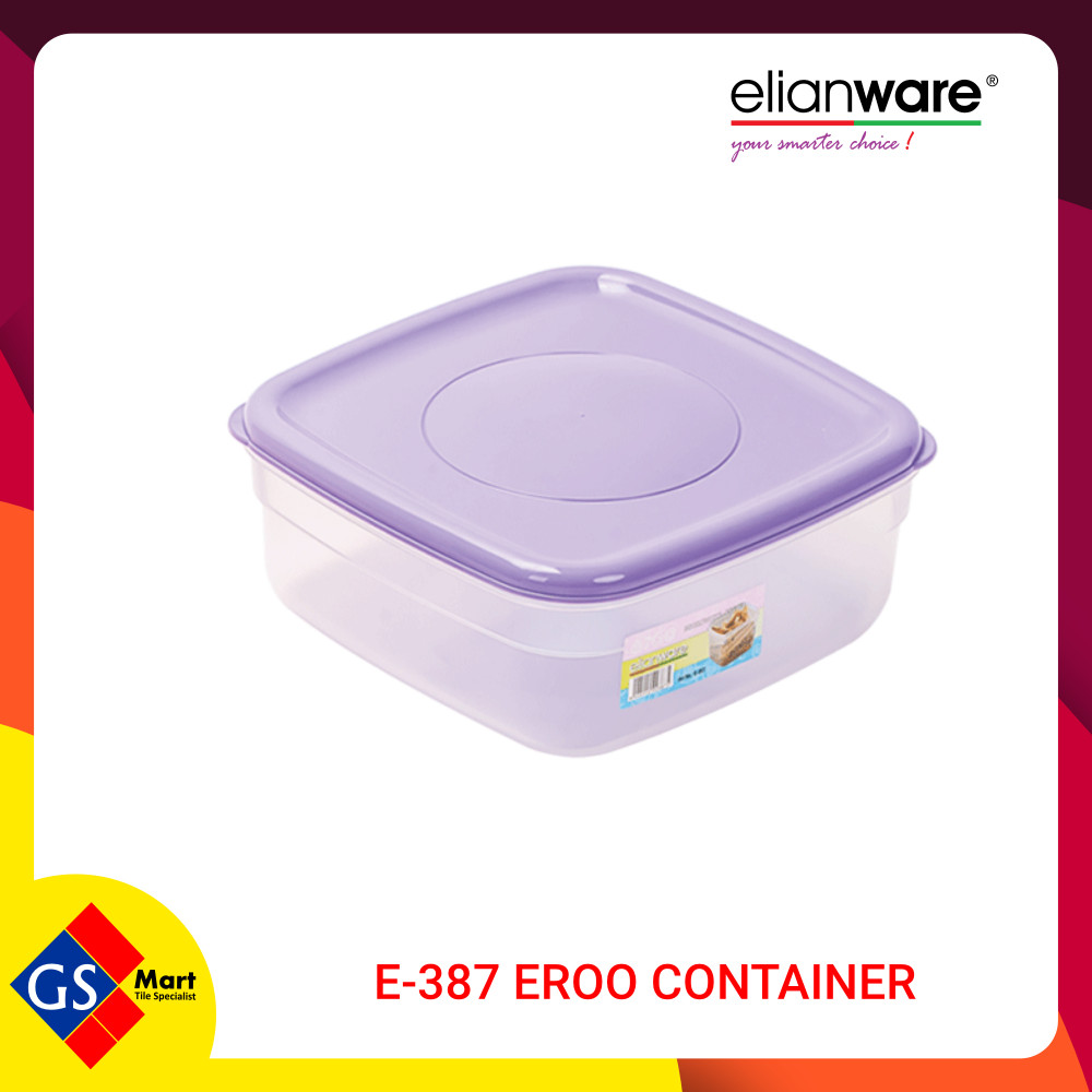 E-387 Eroo Container