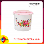 image of E-226 Rice Bucket (6 Kgs)