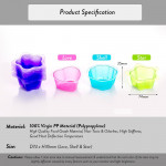E-9 Jelly Cup (10 PCS Pack)