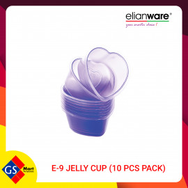 image of E-9 Jelly Cup (10 PCS Pack)