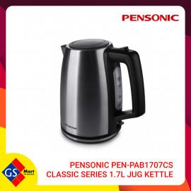 image of PENSONIC PEN-PAB1707CS Classic Series 1.7L Jug Kettle