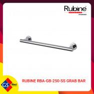 image of RUBINE RBA-GB-250-SS GRAB BAR