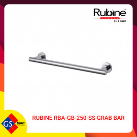 image of RUBINE RBA-GB-250-SS GRAB BAR
