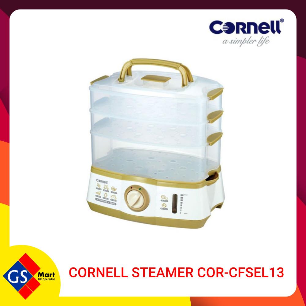Cornell Steamer COR-CFSEL13