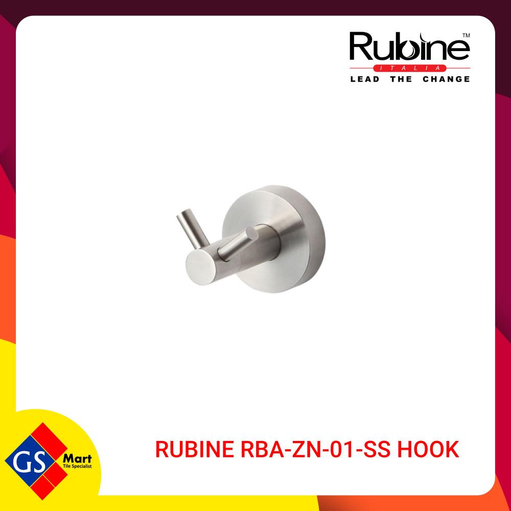 RUBINE RBA-ZN-01-SS HOOK