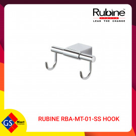 image of RUBINE RBA-MT-01-SS HOOK