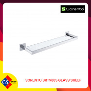 image of SORENTO SRT9005 GLASS SHELF