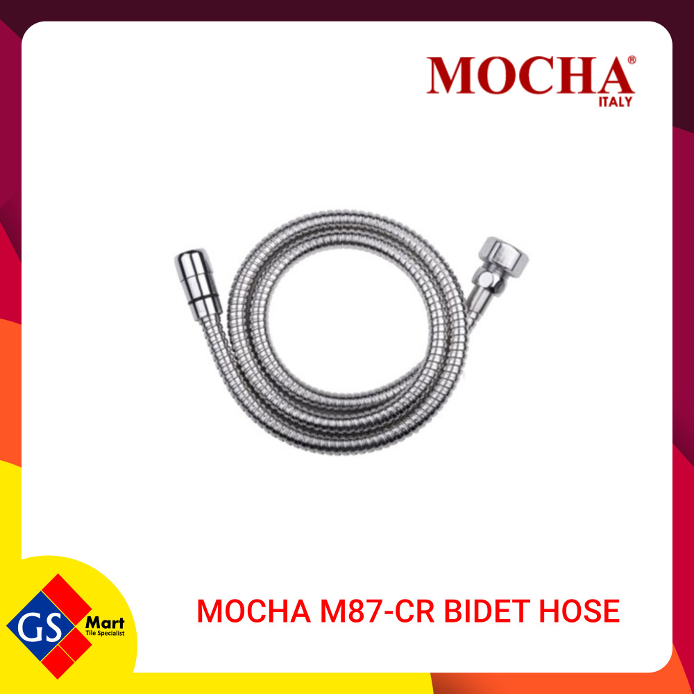 MOCHA M87-CR BIDET HOSE