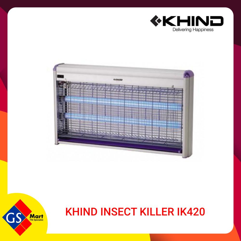 Khind INSECT KILLER IK420