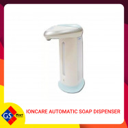 image of IONCARE AUTOMATIC SOAP DISPENSER