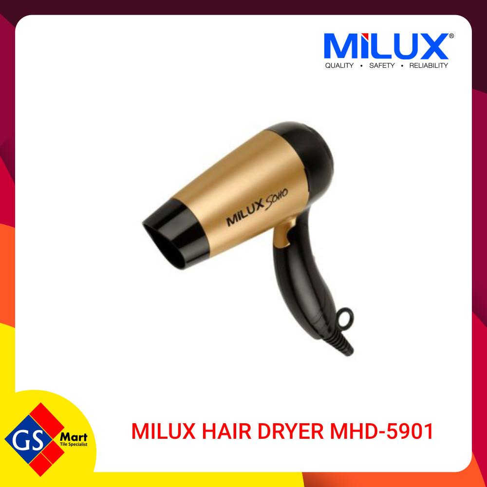 MILUX HAIR DRYER MHD-5901