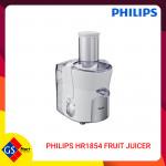 PHILIPS HR1854 FRUIT JUICER