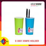 E-3001 KNIFE HOLDER (ROUND)
