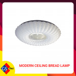 Modern Ceiling Bread Lamp (40W)