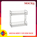 MOCHA MDR11105 DISK RACK