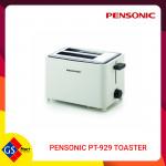 PENSONIC PT-929 TOASTER