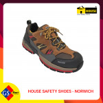 House Safety Shoes - NORWICH