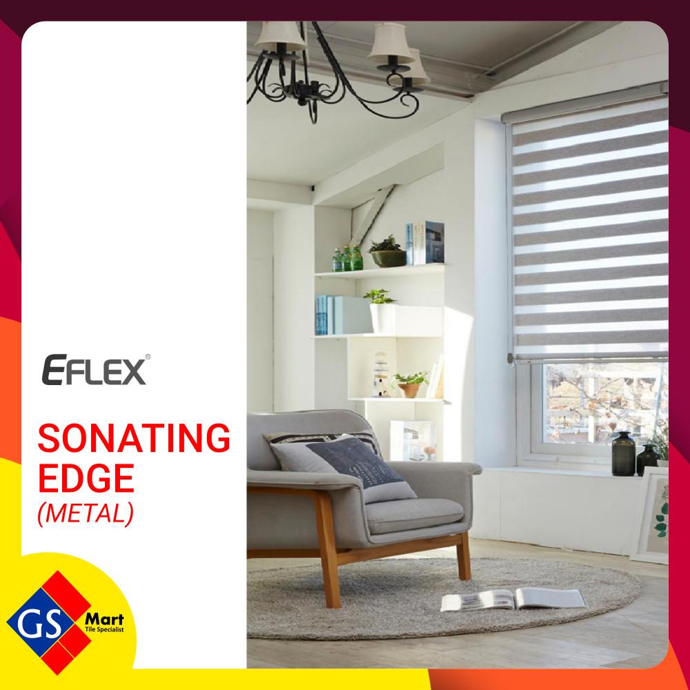 EFLEX ZEBRA SHADES (COMBI BLIND)
