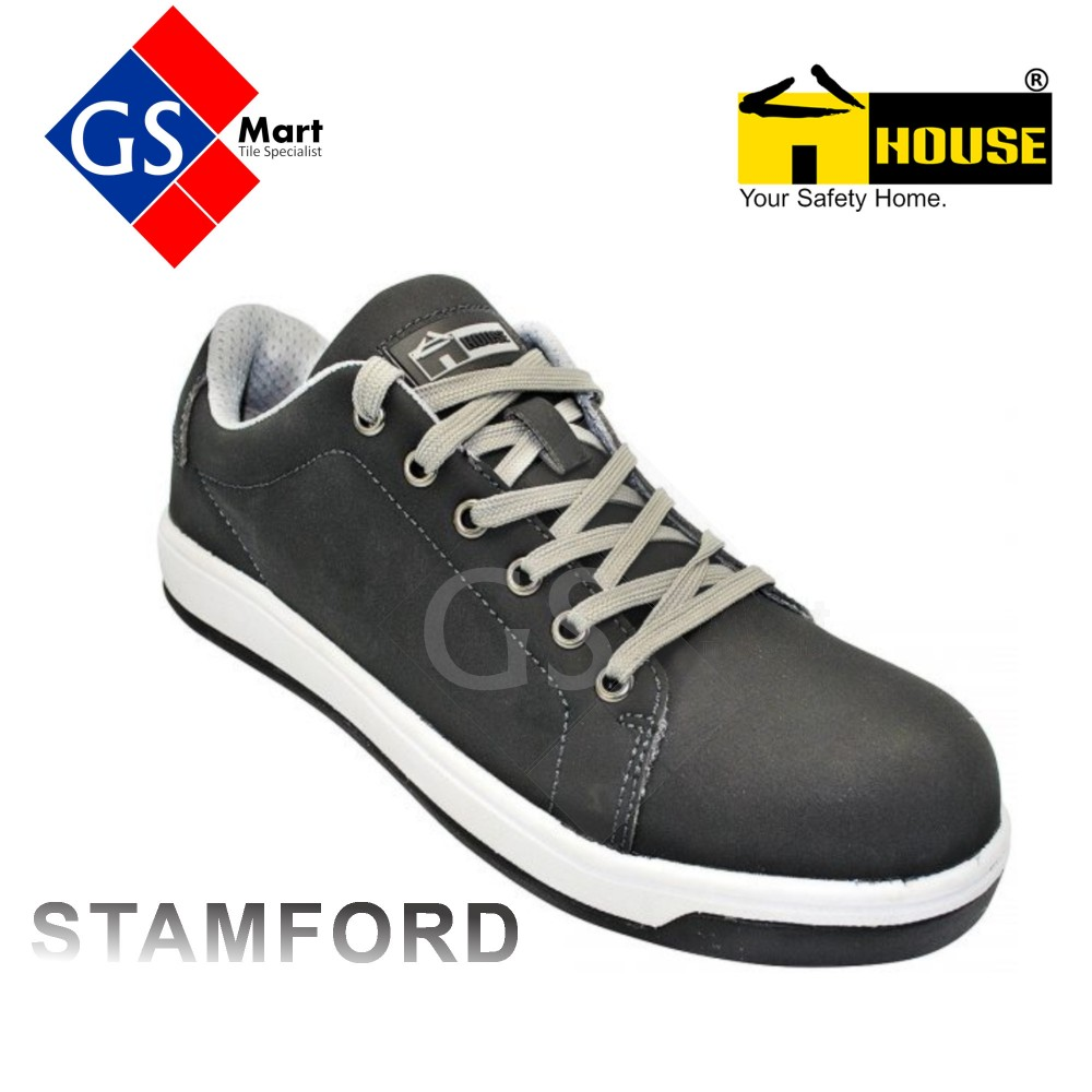 House Safety Shoes - STAMFORD