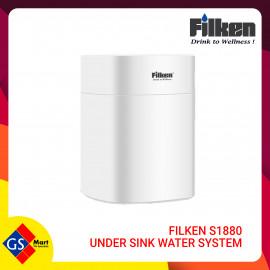 image of Filken S1880 Under Sink Water System