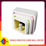 VENUS CREATIVE CUBE WALL DECOR
