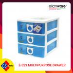 E-323 Multipurpose Drawer
