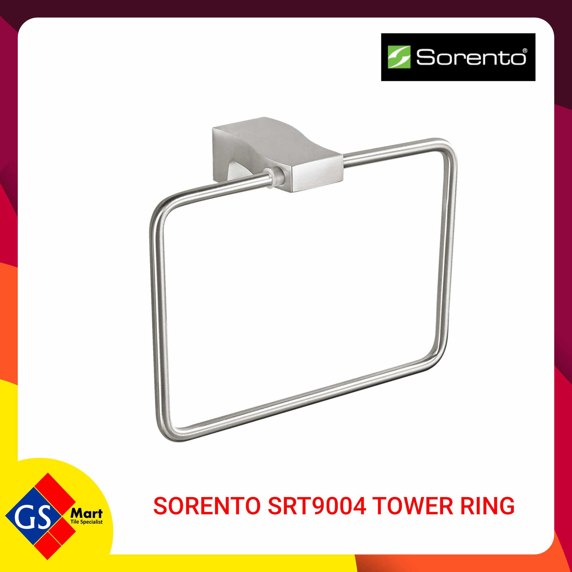SORENTO SRT9004 TOWER RING