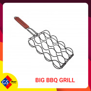 image of BIG BBQ GRILL