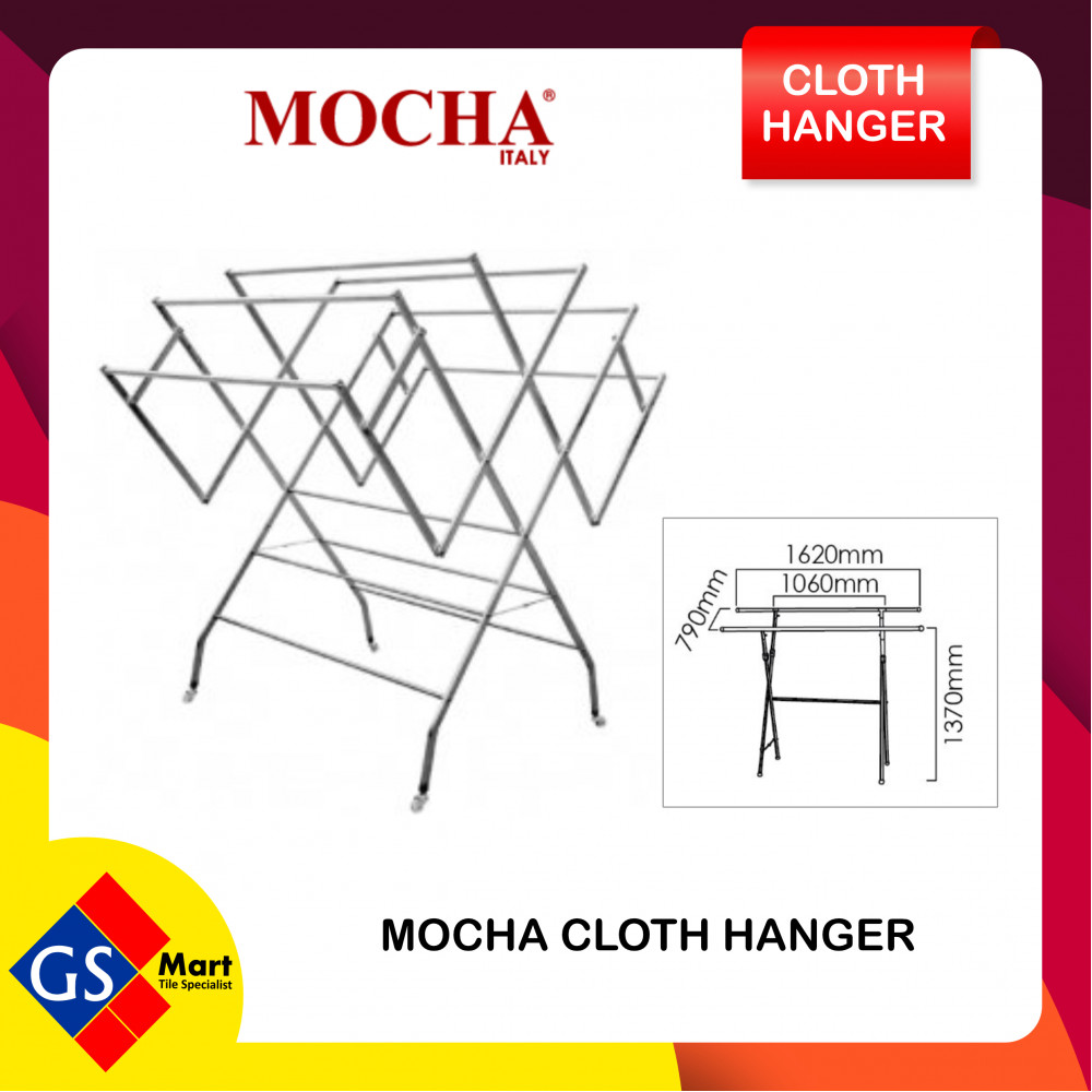 Stainless Steel 304 Cloth Hanger