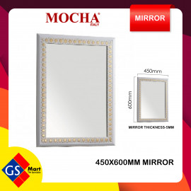 image of Mirror With PU Frame