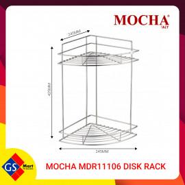 image of MOCHA MDR11106 DISK RACK