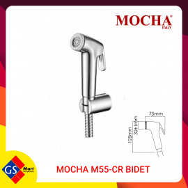 image of MOCHA M55-CR BIDET