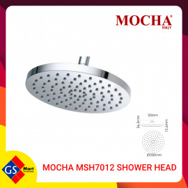 image of MOCHA MSH7012 SHOWER HEAD