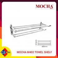 image of MOCHA M402 TOWEL SHELF