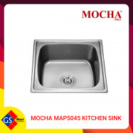 image of MOCHA MAP5045 KITCHEN SINK
