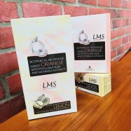 image of LMS DAYTIME BEDTIME 水果塑身饮品 1Box (14Days)