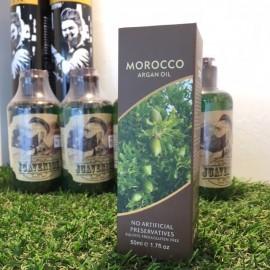 image of Morocco Argan Oil
