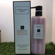 image of Jo Madluage London Moisturizing Shampoo 500ml - Lime Basil & Mandarin