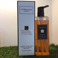 image of Jo Madluage London Nourishing Shampoo #500ml - Lime Basil & Mandarin