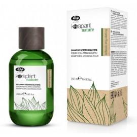 image of Lisap Keraplant Nature Sebum-Regulating Shampoo 250ml