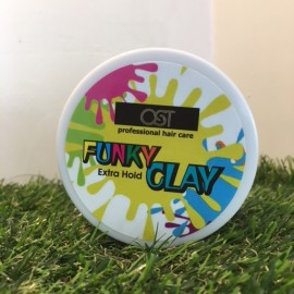 image of OST- Funky Clay (extra hold)