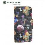 Danny Bear 3D Series Card Bag