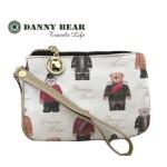 Danny Bear Cappadocia Series Pouch