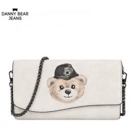 image of Danny Bear Jeans Series Hong Kong Style