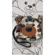 image of Danny Bear Small Pouch
