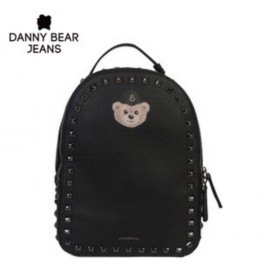 image of Danny Bear Jeans Series Backpack