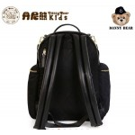 Danny Bear Jeans Series Mom's Backpack