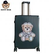 image of Danny Bear Travel Series Aluminium Luggage