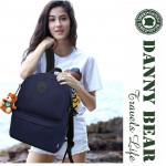 Danny Bear Travel Series School Backpack