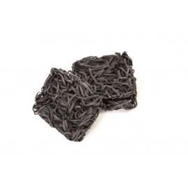 image of Tehki Premium Charoad organic noodle 竹炭麵